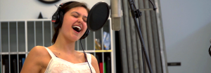Video of the SSA 2014 Cast Recording Session