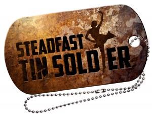 Summertime means… a New Musical! Steadfast Tin Soldier!