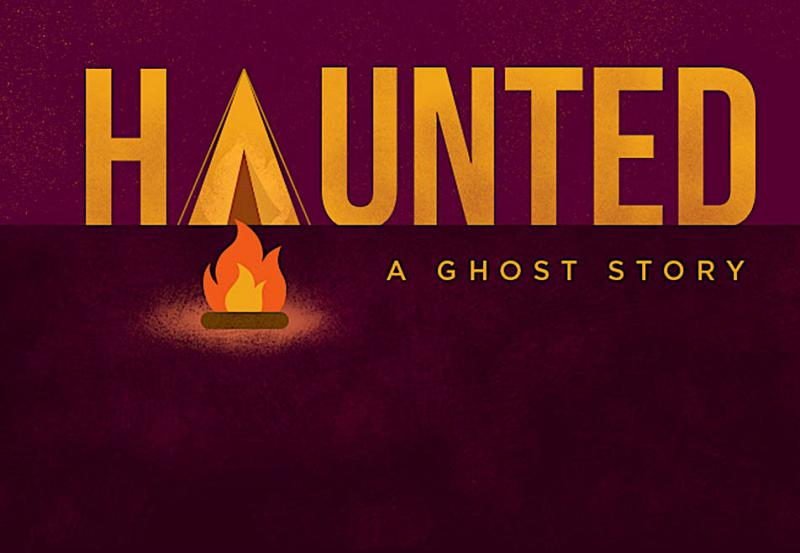 First Reviews for Haunted
